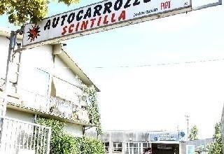 AUTOCARROZZERIA SCINTILLA