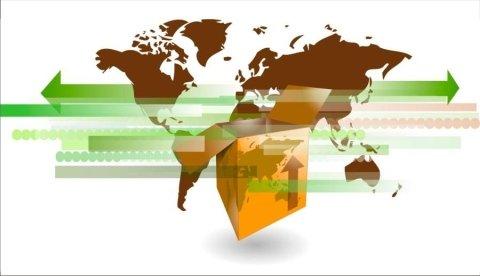 spedizioni in tutto il mondo