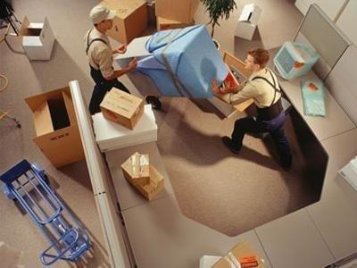 trasloco di uffici