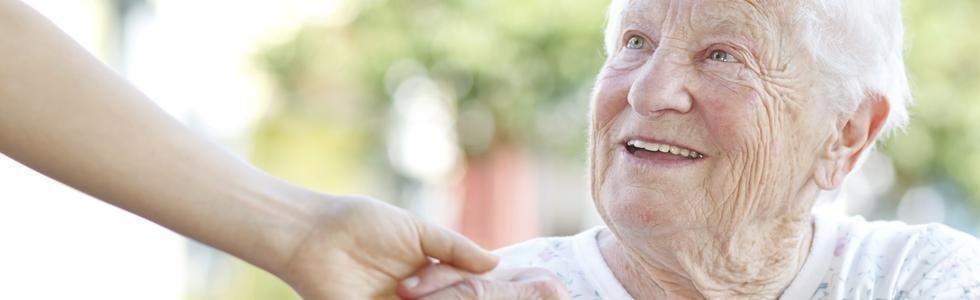 comunità per anziani