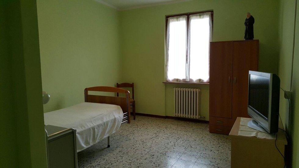 Casa Famiglia e Residenza per Anziani