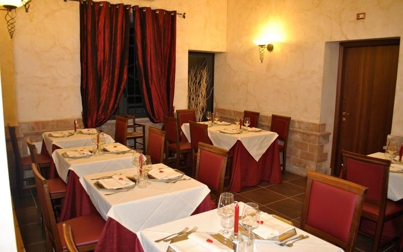 wedding receptions restaurant Rome