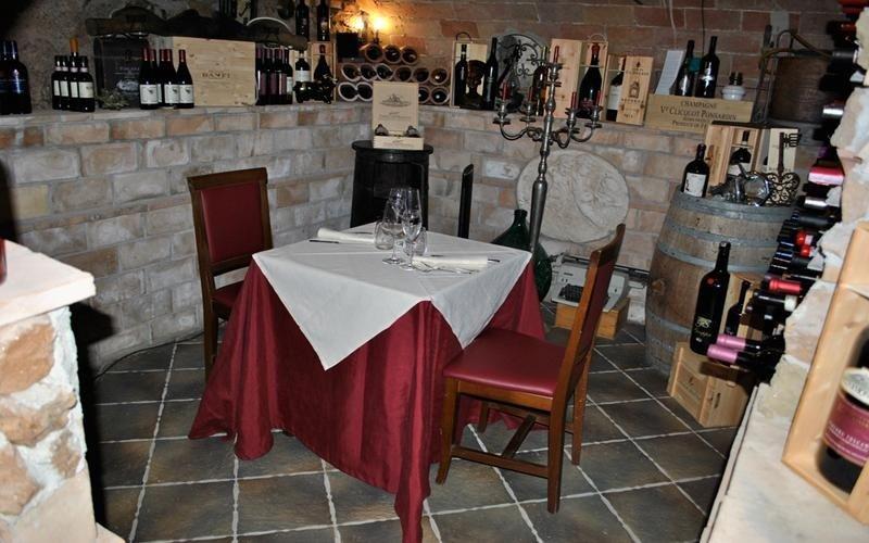 ristorante carne Roma