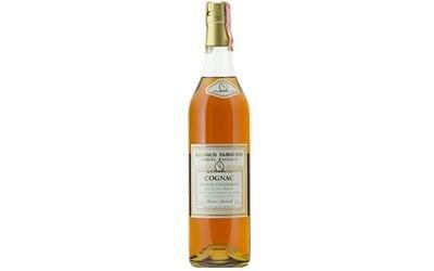 Cognac Grande Champagne Ans Ragnaud Sabourin
