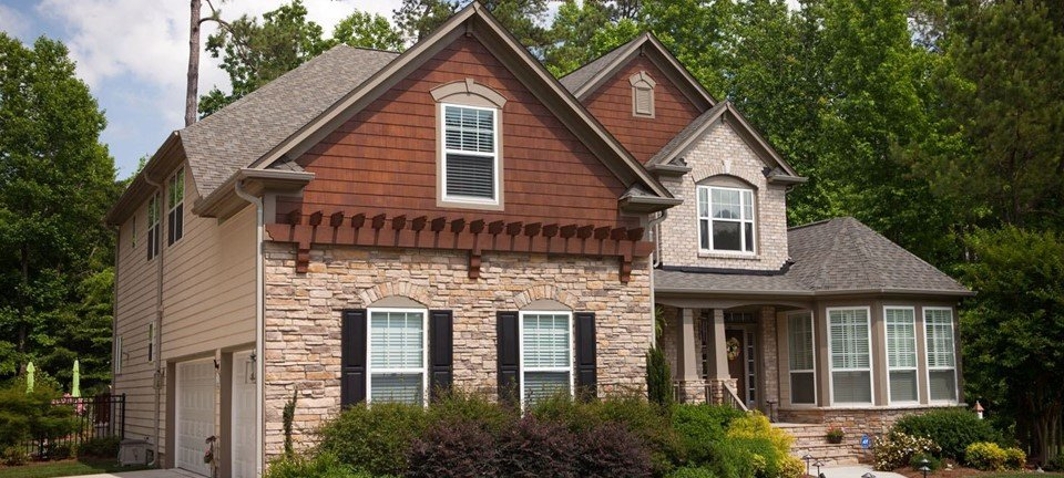 Quality roofing for homes