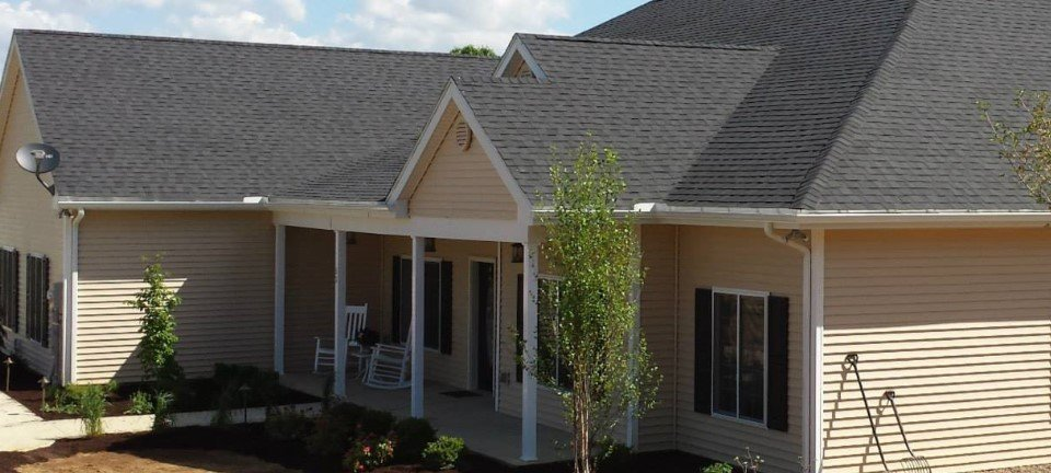 roofing for homes