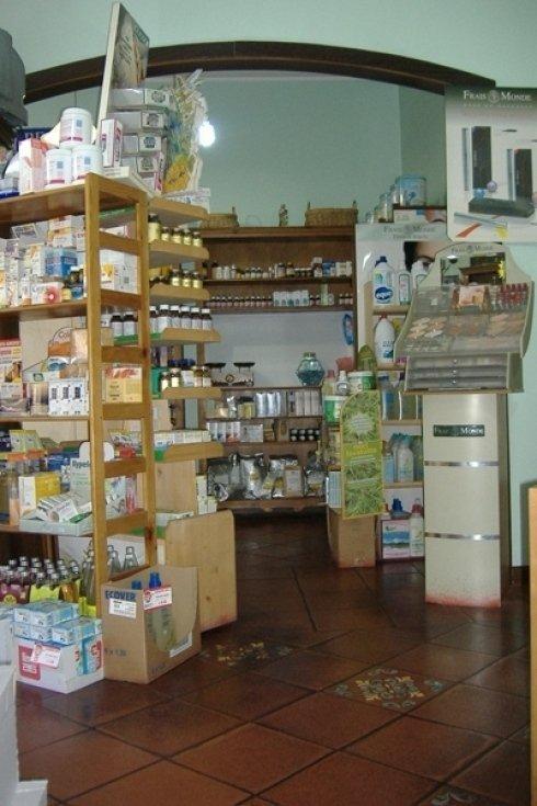 prodotti erboristici