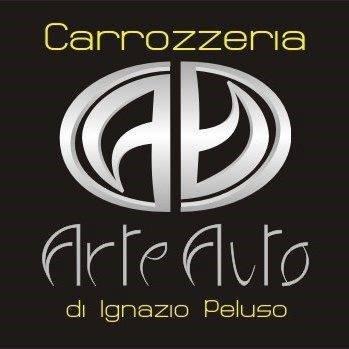arte auto carrozzeria - logo