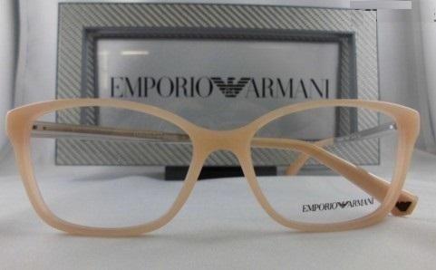 05.occhiali da vista EMPORIO ARMANI