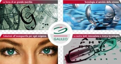 Lenti da vista GALILEO