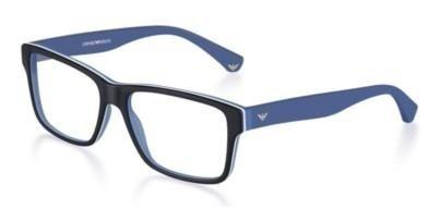 04.occhiali da vista EMPORIO ARMANI