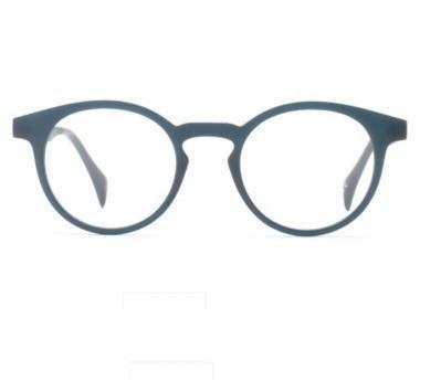 Occhiali da vista Unisex I.I EYEWEAR colore BLU MEDIO