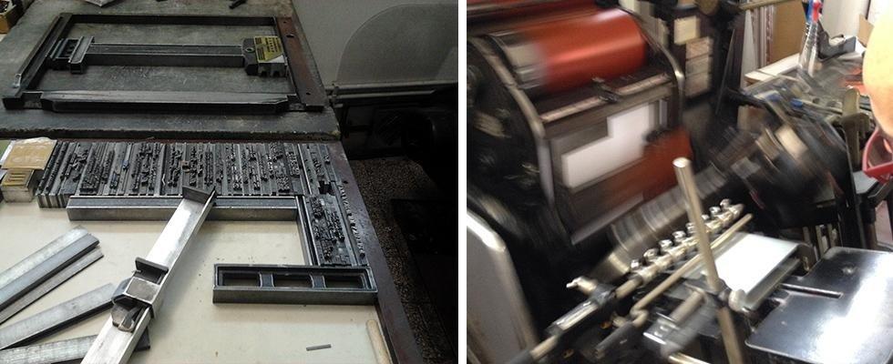 tipografia roma