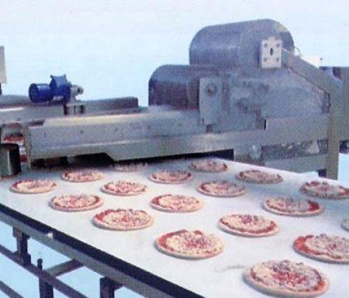 Nastro pizze farcite
