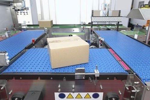 Nastri per sistemi logistici