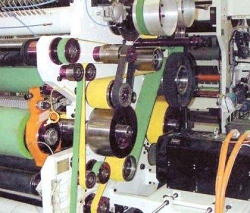 Cinghie trasmissione di potenza