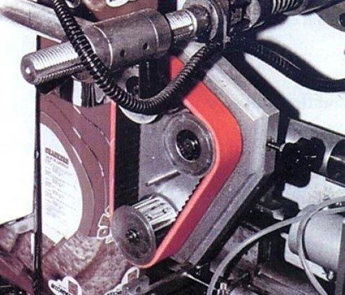 Cinghie macchinario - trasmissione-Verona