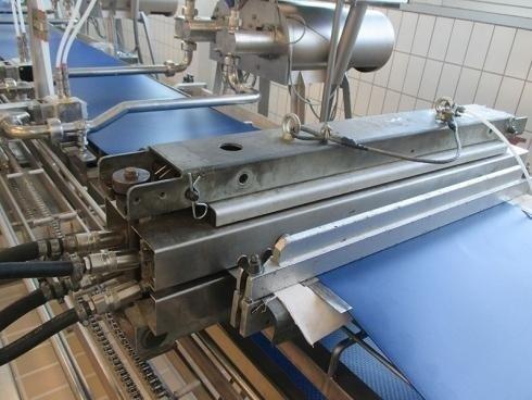 Manutenzione nastri alimentari-assistenza e manutenzione-verona