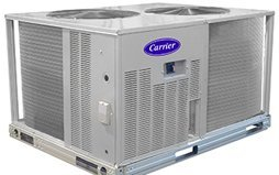 Carrier Central Air Conditioning Service in Houston, TX