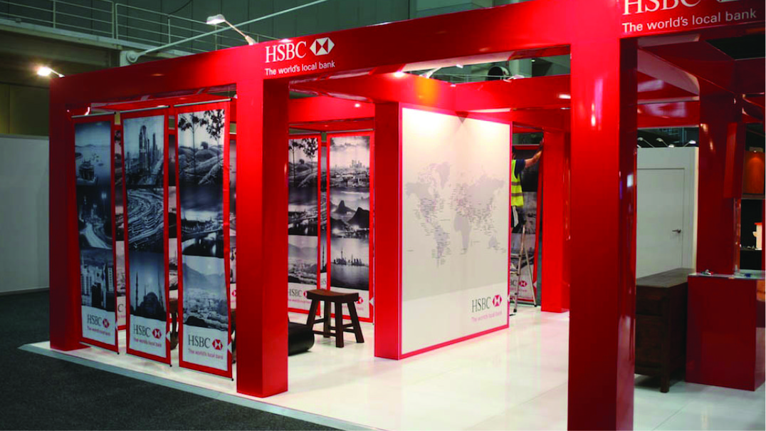 Exhibition Stand Systems : Exhibition stands display equipment sd displays