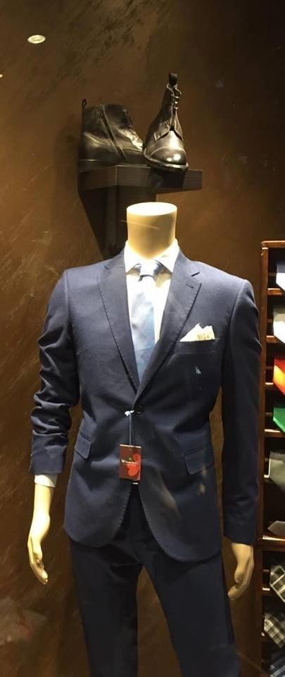 abiti cerimonia uomo bologna