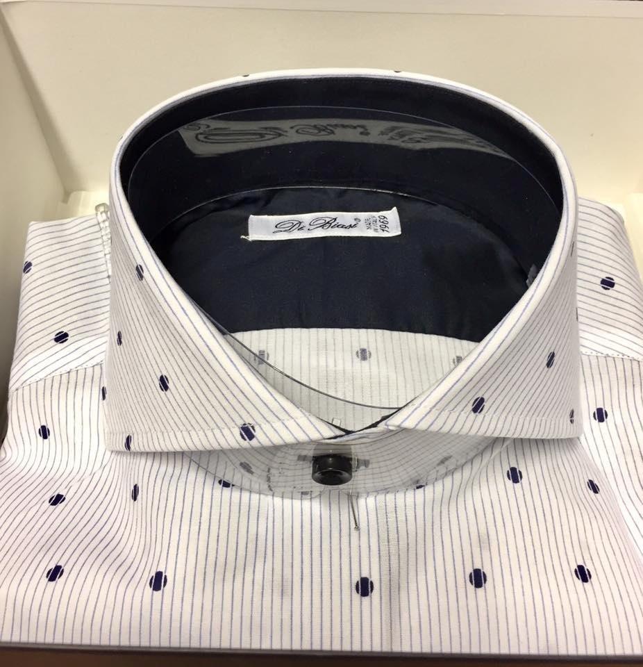 camicie sartoriali