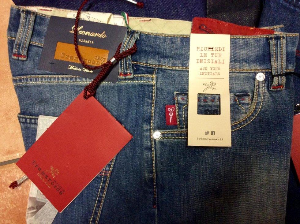 negozio abbigliamento uomo