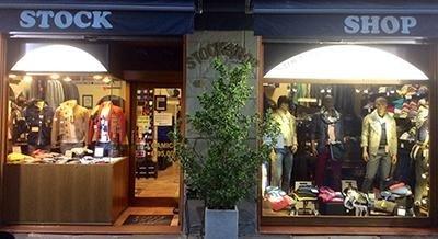 shop abbigliamento uomo
