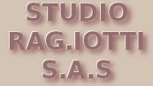 Studio rag. Iotti