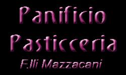 Panificio F.lli Mazzacani - Pasticceria