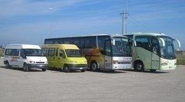 autobus per gite