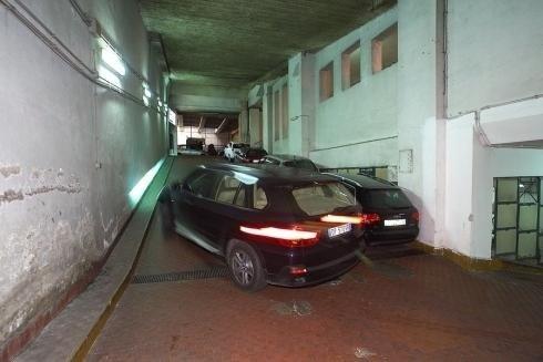 garage roma centro