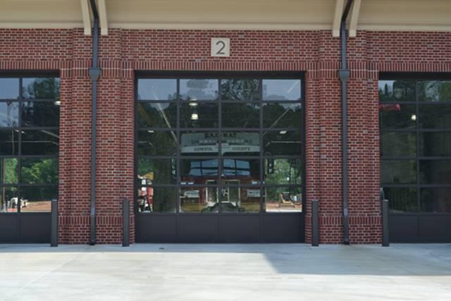 Our Project Gallery In Newnan Ga Mid Georgia Garage Doors