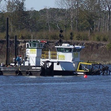 Pond Dredging Sneads Ferry NC