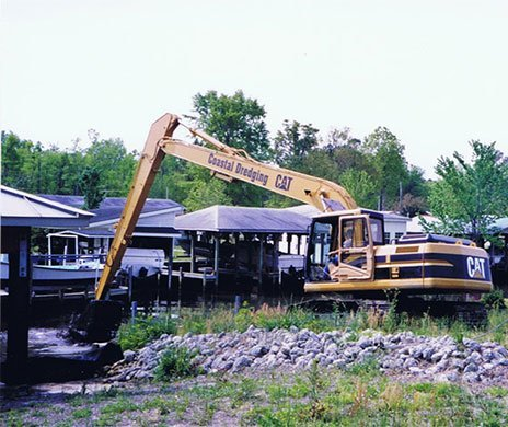 Dredging Companies Sneads Ferry NC
