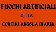 Fuochi Artificiali Ditta Contini Angela Maria