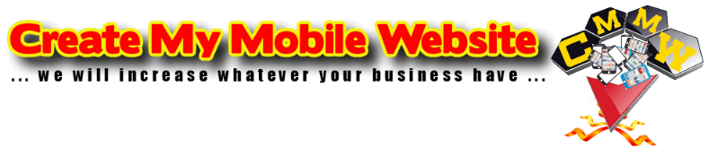 CreateMyMobileWebsite.info
