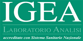 laboratorio analisi IGEA