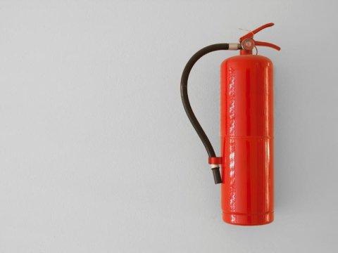 Vendita prodotti antincendio