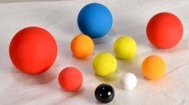 Fraluma sfere in plastica