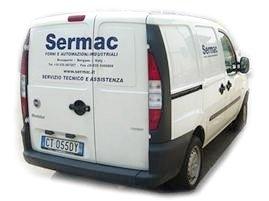 assistenza tecnica sermac