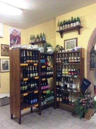 vendita vino in bottiglia