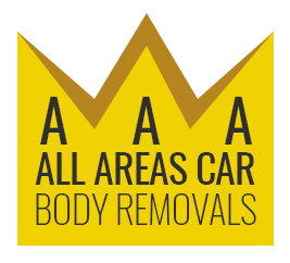 AAA All areas car body removals