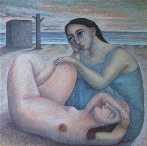 Opere di Elio de Luca