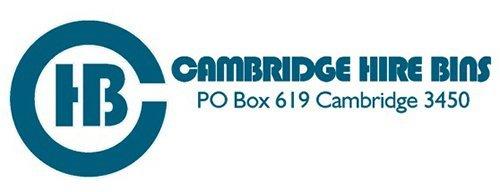 Cambridge Hire Bins Ltd Logo