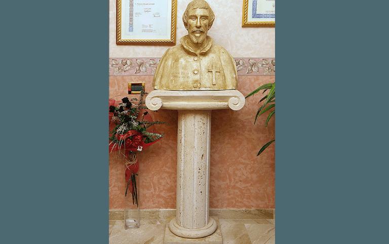 statue, Arte sacra, Mentana, Roma, Poggio Moiano, Rieti