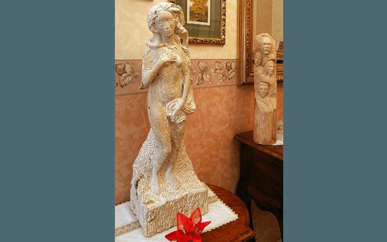 arte funebre, Mentana, Roma, Poggio Moiano, Rieti