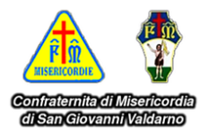 confraternita di misericordia di Cavriglia