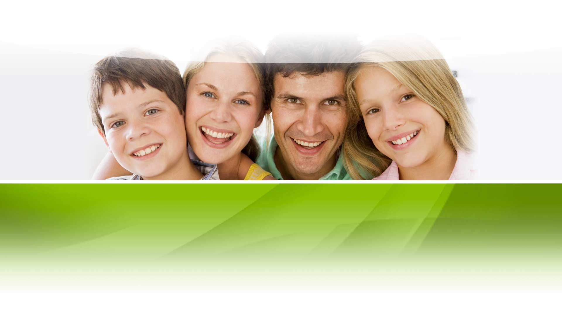 Wanniassa Dental Surgery Family Hero
