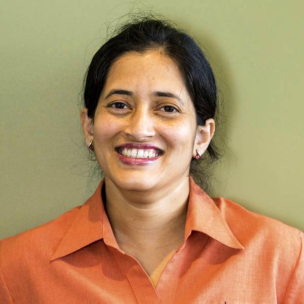 Dr Saritha